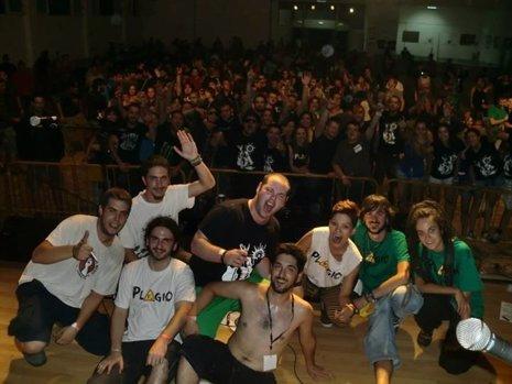 Grupo Plagio