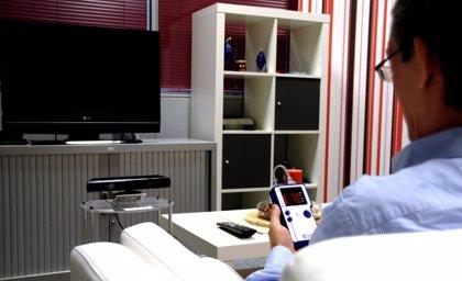 Tecnalia diseña un sistema de sensores que permite detectar los síntomas de enfermedades neurogenerativas