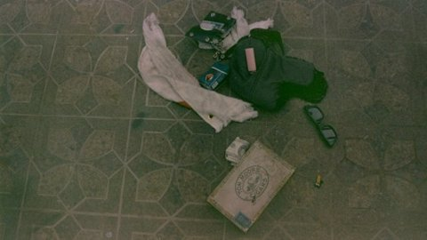 Nuevas fotos del suicidio de Kurt Cobain