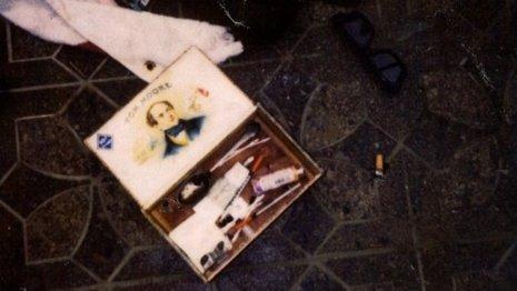 Reveladas nuevas fotos del suicidio de Kurt Cobain
