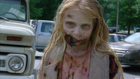The Walking Dead ahora también para todos los públicos