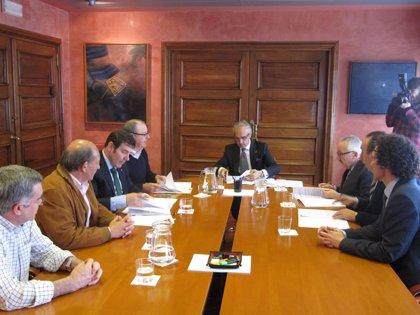 Asturias-Sespa mantiene en 2014 la actividad y el presupuesto de 60 millones para centros concertados sin ánimo de lucro