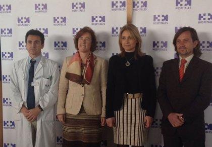 HM Hospitales crea una 'Guía Farmacoterapéutica' dirigida a los profesionales del grupo y a estudiantes