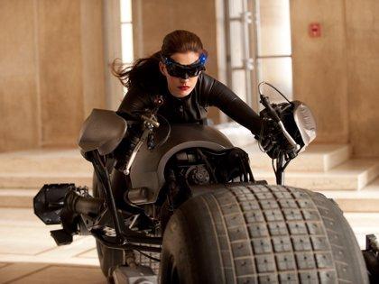 Shailene Woodley, protagonista de Divergente, elige a sus heroínas favoritas