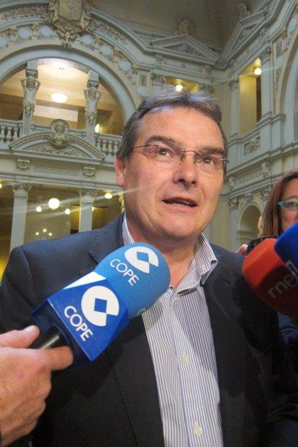 El diputado de IU Ángel González será juzgado desde este lunes por un delito de prevaricación administrativa