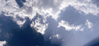 Canarias presenta este domingo cielos nubosos a muy nubosos en el norte