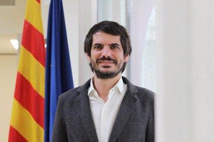 """Urtasun (ICV) critica que Mas haya """"abandonado"""" espacios de influencia en Europa"""