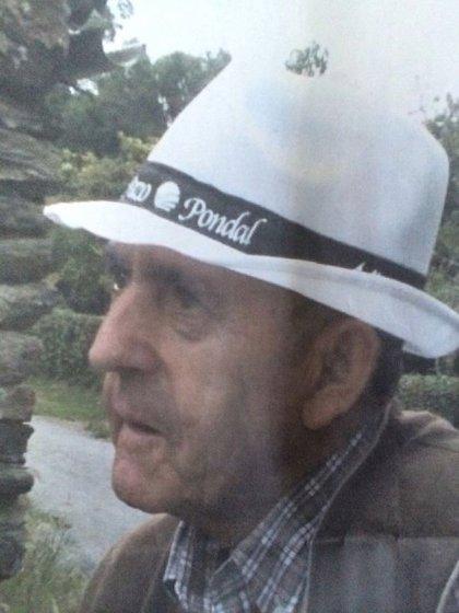 La Ertzaintza busca a un vecino de Ugao-Miraballes, de 86 años