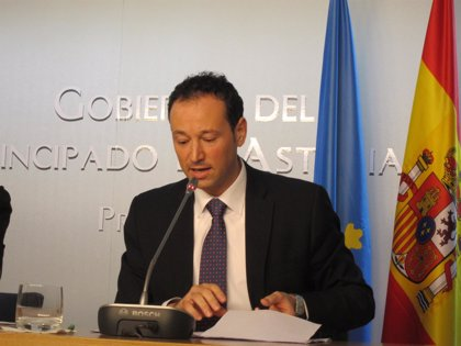 Guillermo Martínez presenta en La Rioja las estrategias asturianas de conciliación