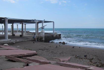 IU pide al alcalde que comparezca en pleno para explicar los cambios del plan especial de los Baños del Carmen