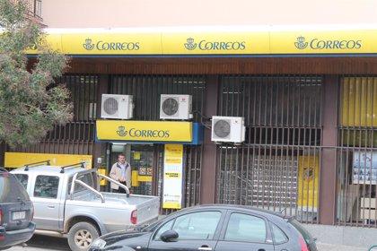 El Gobierno reduce la seguridad privada en algunas oficinas de Correos y refuerza los sistemas electrónicos