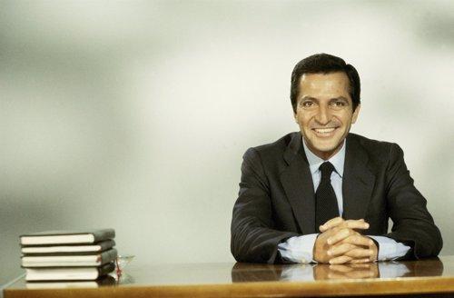 Adolfo Suárez ex-presidente del Gobierno