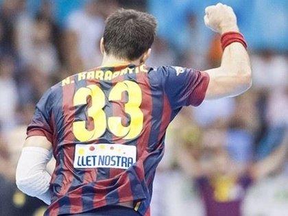 El Barcelona deja encarrilada la eliminatoria del 'Last 16' en la ida