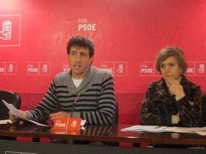 """La FSA-PSOE expresa su reconocimiento por la figura política del hombre """"que lideró la Transición"""""""