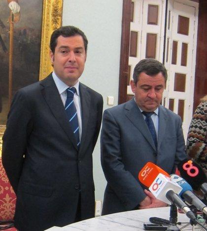 """Moreno lamenta la pérdida de """"uno de los grandes de Estado"""", que """"deja un legado de diálogo y consenso"""""""
