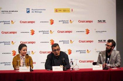 """Málaga.- Cultura.-Festival.-Buenafuente hace una """"declaración de amor a la comedia"""" en el documental 'El culo del mundo'"""