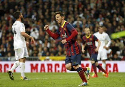 Crónica del Real Madrid - Barcelona, 3-4
