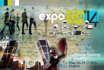 Los expertos internacionales de Testing de Software se dan cita en Madrid en Mayo