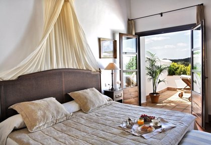 Las pernoctaciones hoteleras en Baleares caen un 18% en febrero, hasta las 487.535