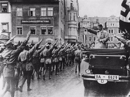 Resucitar a Hitler en el siglo XXI trae polémica