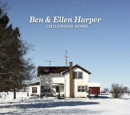 Ben Harper y su madre lanzan un disco conjunto
