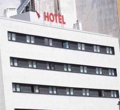 Las pernoctaciones en hoteles de Navarra crecen un 21,8%