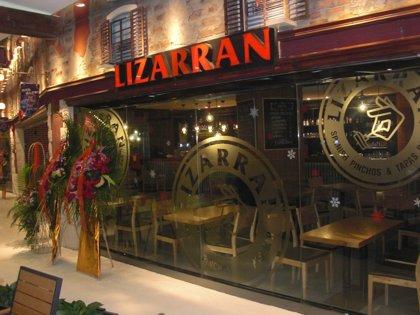 Lizarran consolida su apuesta por Asia y desembarca en Filipinas, donde prevé 15 aperturas