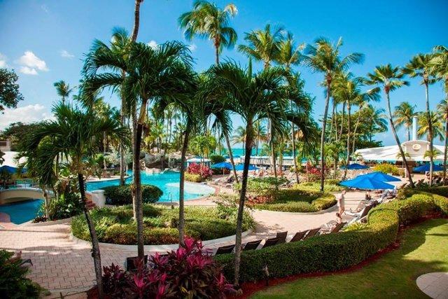 InterContinental San Juan Resort and Casino