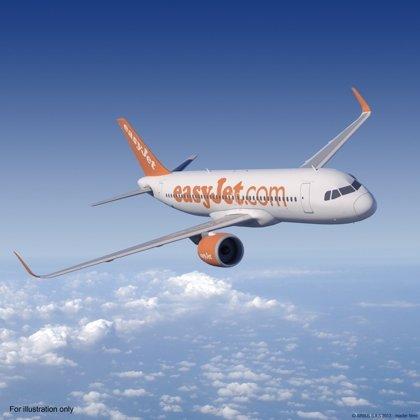 easyJet dará la bienvenida el próximo 31 de marzo al primer vuelo Hamburgo-Mallorca con ensaimadas para todos