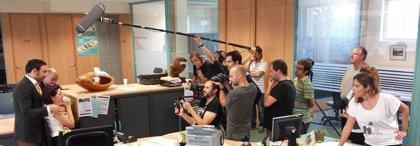 La Filmoteca acoge el estreno del corto 'Tu p*** banco' de José Luis Santos