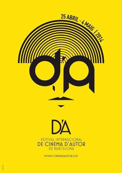 La hermana de Carla Bruni inaugura en Barcelona el Festival de Cine de Autor D'A