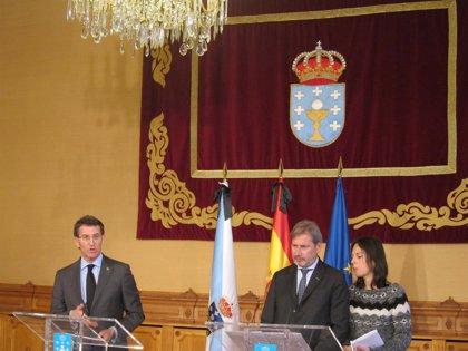 El comisario de Política Regional niega que Galicia pierda fondos europeos
