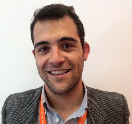 Tiago Gaspar, nuevo director de ventas de easyJet en España