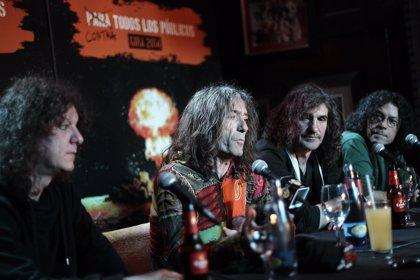 Extremoduro vende más de 40.000 entradas en cuatro días para los conciertos de su gira, uno de ellos en Santander