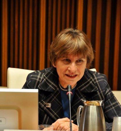 Isabel Noguer, nueva directora del Centro Nacional de Epidemiología