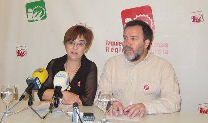 IU-Verdes insta a Sanidad este jueves en el Pleno a que se recupere turno de tarde en Centro de Salud del Carmen