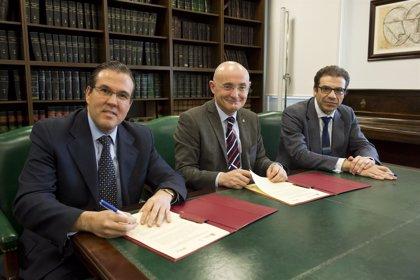 Merck y el ISCIII firman un acuerdo para profundizar en la investigación de las resistencias tumorales