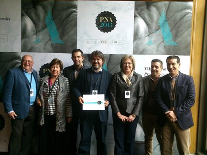 El taller cordobés 'Meryan', finalista del Premio Nacional de Artesanía al conjunto de una obra consolidada