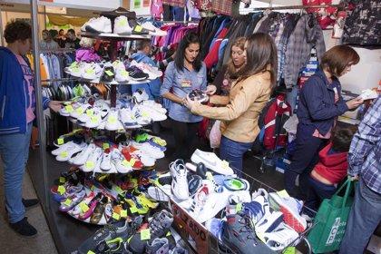 24 comercios participarán en la VII Feria del Stock
