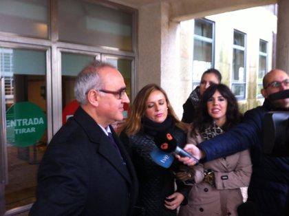 El tercer imputado en el caso Asunta espera que la Guardia Civil admita contaminación