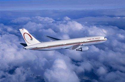 Royal Air Maroc une Casablanca con Sao Paulo