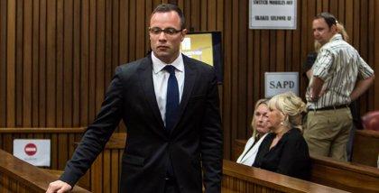 """Desvelan los mensajes de Reeva Steenkamp a Oscar Pistorius: """"Algunas veces tengo miedo de ti"""""""