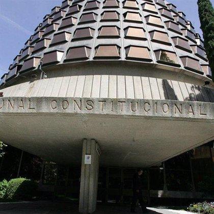 El TC rechaza que Catalunya sea un sujeto soberano