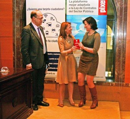 La gestión inteligente de la movilidad urbana en Santander, premiada en los Smart Cities 2014