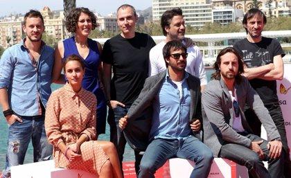 El largometraje valenciano 'Dioses y perros' se presenta en el Festival de Málaga