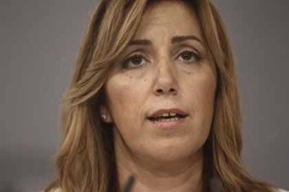 """Díaz aboga por """"redoblar"""" esfuerzos ante el """"cambio de ciclo"""" tras un año de """"pérdida de la credibilidad política"""""""