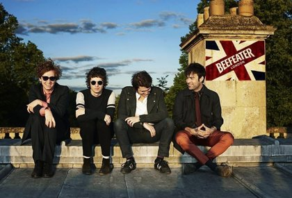 The Kooks se ponen bailones en el vídeo de 'Down'