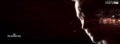 Cada segundo cuenta para Jack Bauer en el nuevo tráiler de 24: Live Another Day