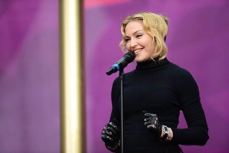 Madonna dirigirá una nueva película