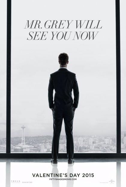 50 Sombras de Grey presenta su primer tráiler en la CinemaCon